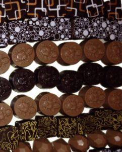 Mira Conero Ristorante - Cioccolatini