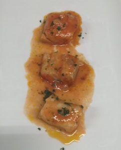 Mira Conero Ristorante - Baccala