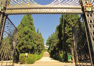 Castelfidardo - 9,8 km