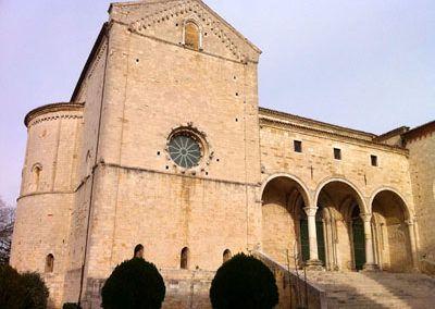 Conero - Itinerari - Osimo