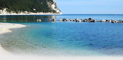 Mira Conero Hotel Spiaggia del Conero