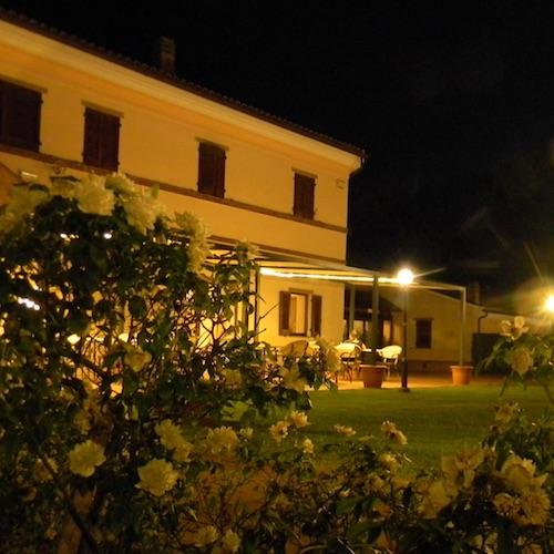 Giardino Mira Conero Hotel B&B