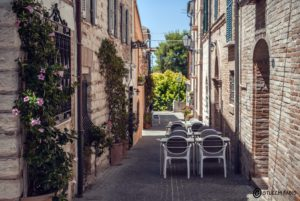 Itinerari - Sirolo