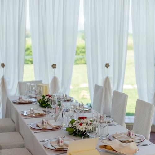 Mira Conero Cerimonie: Matrimonio Particolare Rinfresco