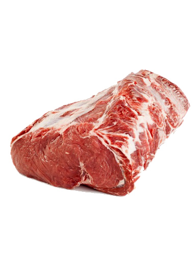 Ingredienti del ristorante - carne