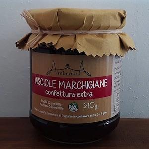 Specialità del Conero - Marmellate