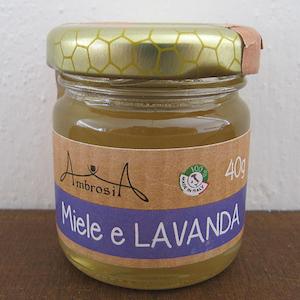 Specialità del Conero - Miele