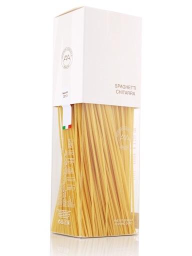 Ingredienti del ristorante - pasta