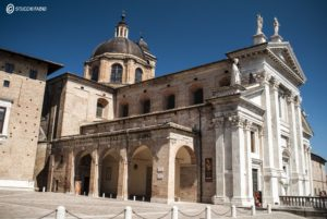 Conero - Itinerari - Loreto