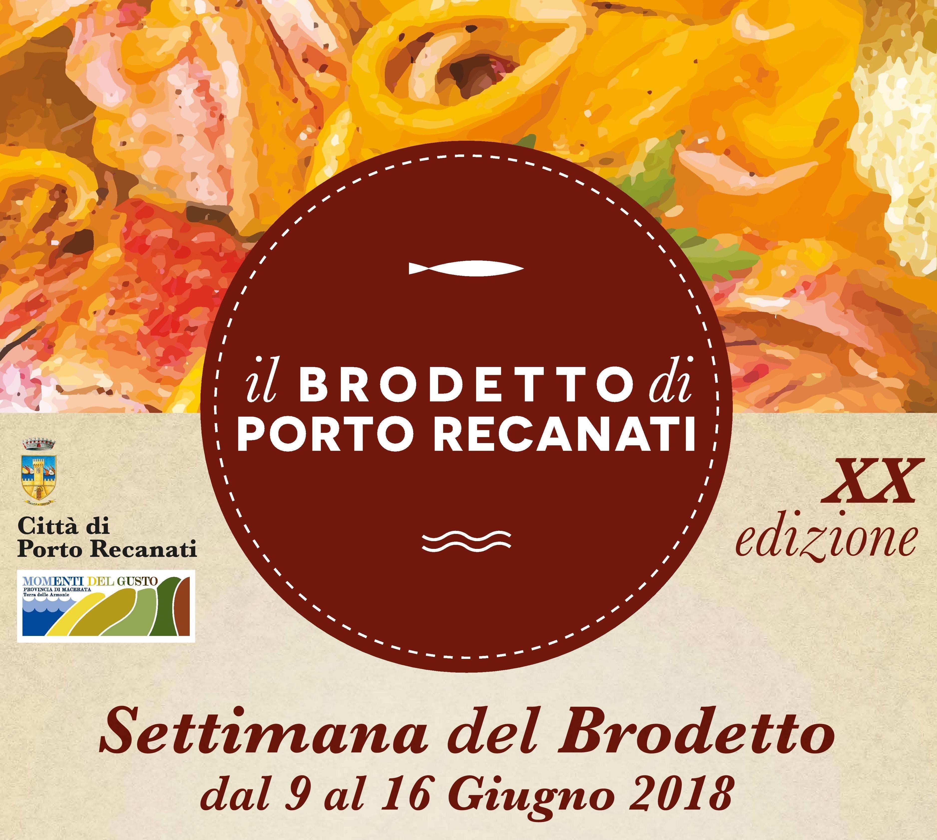 Ristorante Mira Conero Settimana del Brodetto
