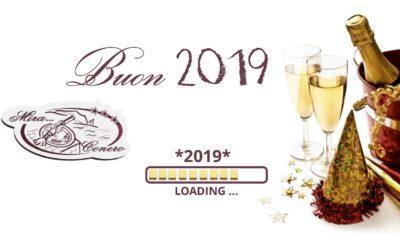 Capodanno 2019 al Mira Conero