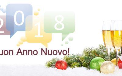 Capodanno 2018 al Mira Conero