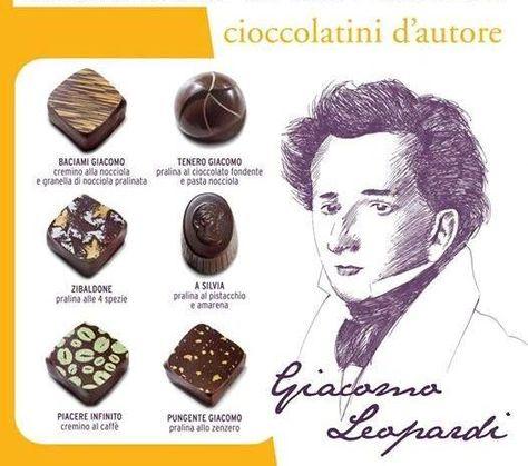 Selezione di cioccolatini - dolci e vini