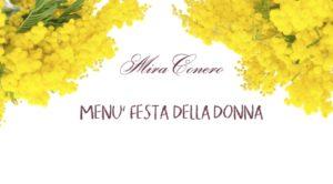 Mira Conero - Festa delle donne