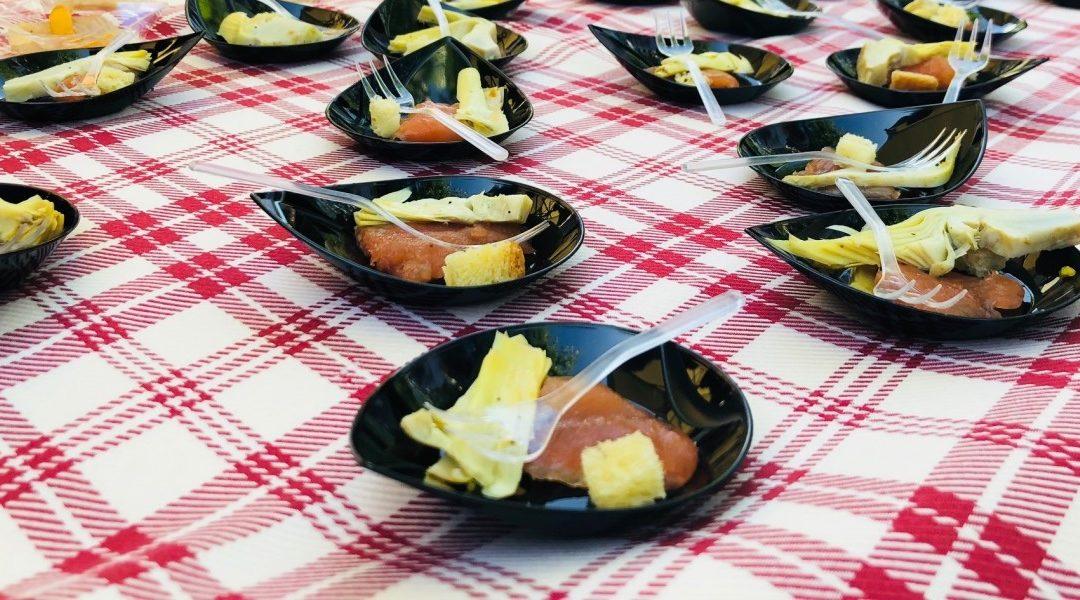 Accademia della cucina, ospiti del Mira Conero per il programma 2019