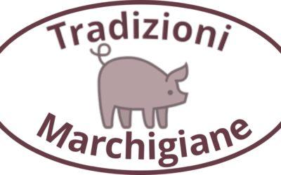 La pista del maiale e la tradizione Marchigiana