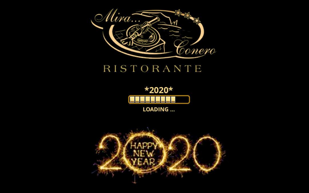 Capodanno 2020 al Mira Conero